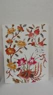 찬란한 꽃들의 세계 성균관대학교 박물관 제35회 기획전