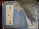 PARRAGON / MASTERWORKS The IMPRESSIONISTS / Douglas Mannering -사진참조.아래참조
