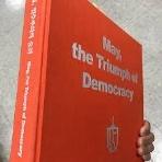 May, the Triumph of Democracy /오월, 민주주의의 승리