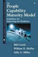 People Capability Maturity Model (Hardcover)
