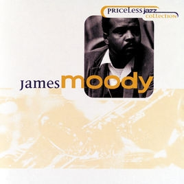 James Moody / Priceless Jazz Collection (수입)