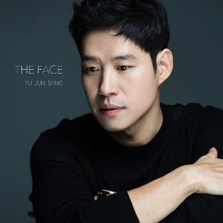 유준상 2집 - The Face (홍보용 음반)