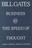 Business @ The speed of thought (Hardcover)
