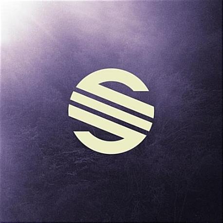 솔리드 (Solid) - Into The Light (홍보용 음반)