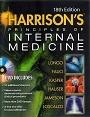 Harrison's Principles of Internal Medicine with DVD (Volume1+Volume2)(18th Edition)