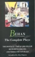 Behan Complete Plays