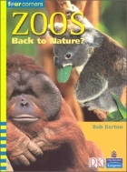 Four Corners Upper Primary B #140 : Zoos Back to Nature?