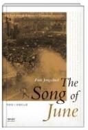 THE SONG OF JUNE 유월의 노래 - 고 박종철 열사의 평전을 영문으로 쓴책 초판 1쇄