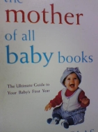 The Mother of All Baby Books [Douglas/WILEY]  ///