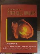 Essentionals of STEM CELL BIOLOGY