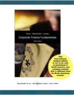 Corporate Finance Fundamentals (Paperback, 8th edition) #