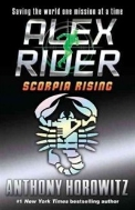 Alex Rider : Scorpia Rising