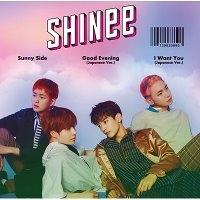 [미개봉] 샤이니 (SHINee) / Sunny Side (일본수입/Single)