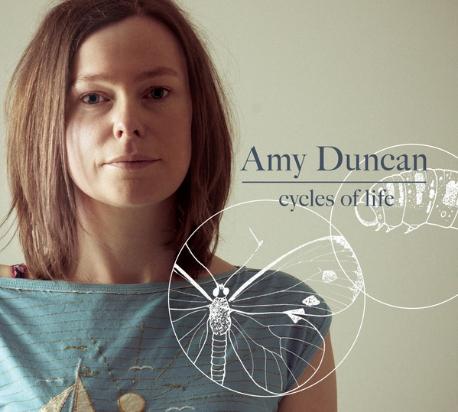 [수입] Amy Duncan - Cycles Of Life [Digipack]