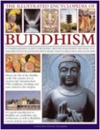 The Illustrated Encyclopedia of Buddhism (Hardcover)