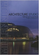 Architecture Studio : Selected and Current Works   (ISBN : 9781864700213)