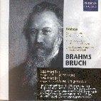[미개봉] Leonid Kogan, Pavel Kogan / Brahms, Bruch : Violin Concerto (YCC0012
