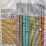 문학마을  신부님 우리들의 신부님 시리즈 1 - 10권 세트(보급판)