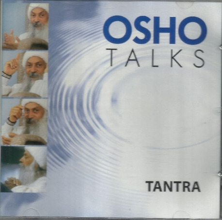 Osho Talks  - Tantra (2CD) [수입] * Rajneesh (오쇼 라즈니쉬) discourse