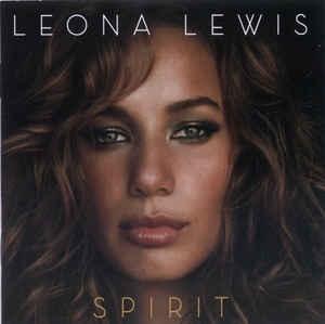 [수입] Leona Lewis - Spirit