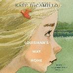 Louisiana's Way Home (Audio Book) (CD 3개 새것같은 상태입니다)