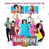 Hairspray Live! (헤어스프레이) - O.S.T. (홍보용 음반)