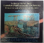 The Essential Classics of The World 6 :Leitung Horst Stein London Philharmonic Orchestra/Berliner Symphoniker/ Gerhard Bedkler[5LP 세트]