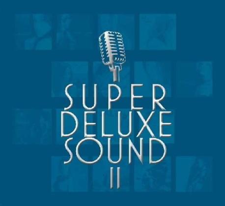Super Deluxe Sound II 여성 재즈 보컬 컴필레이션 앨범