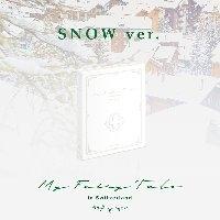 [미개봉][화보집] 이진혁 / My Fairy Tale (화보집+DVD) (Snow Ver)