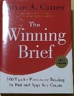 The winning Brief 3rd edition