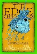 Stormchaser (Paperback)