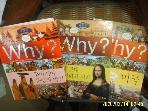 3권 예림당 초등역사학습만화 Why 4 동아시아 문명의 발전 8 서양 근대 사회의 시작 13 미국 -설명란참조