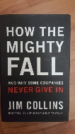 How the mighty fall