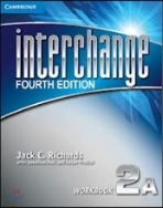 Interchange Level 2 Workbook A Interchange 4th Edition