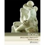 Rodin: Eros and Creativity 로댕 에로스 영문판