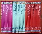 Usborne My Reading Library SET (어스본 리딩 2단계/cd 없습니다)