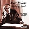 [미개봉] 맨하탄 음악학교 콘서트 (In Concert at the Manhattan School of Music) (2CD/수입/미개봉/9226A/B)