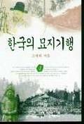 한국의 묘지기행 2.3.고제희