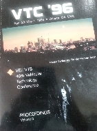 VTC 96 IEEE VTS 46th Vehicular Technology Conference Proceedings Vol.3