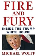 Fire and Fury (Hardcover) ★외국 도서★