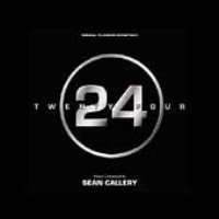 O.S.T. (Sean Callery) / 24 (Twenty Four) (수입)
