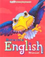 MOVING INTO ENGLISH 3