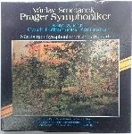 The Essential Classics of The World 8 :Vaclav Smetacek Prager Symphoniker /Karel Ancerl Czech Philharmonic Orchestra[5LP 세트]