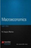 Macroeconimics,8/e