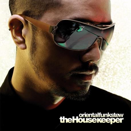 오리엔탈 훵크 스튜 (Oriental Funk Stew) - The House Keeper
