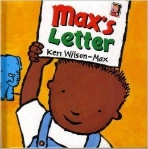 Max's Letter (Max play book)