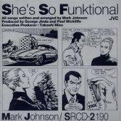 Mark Johnson - She's So Functional
