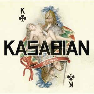 [수입] Kasabian - Empire
