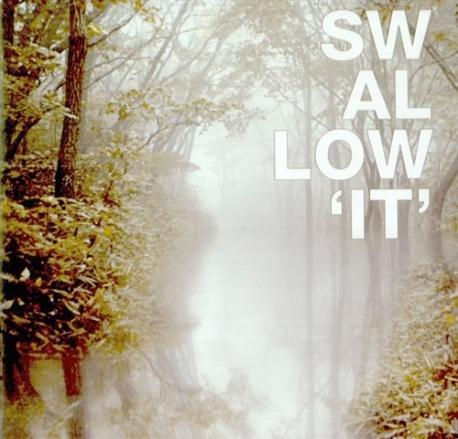 스왈로우(Swallow) 3집 - It [새것같은 개봉] * 허클베리핀 이기용