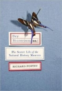 Dry Storeroom, Vo. 1 : The Secret Life of the Natural History Museum  (ISBN : 9780307263629)